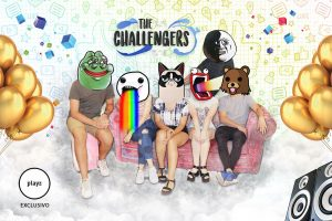 The Challengers - Playz